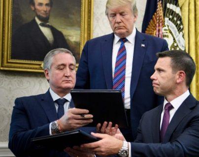Medios estadounidenses revelan posible aporte de EE. UU. de US$40 millones para implementación de acuerdo migratorio