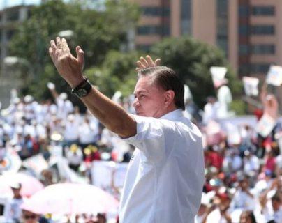 Mario Estrada Orellana fue detenido en Miami, Estados Unidos, señalado de tener nexos con grupos de narcotráfico. (Foto Prensa Libre: Hemeroteca PL)