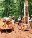 La Compañía Guatemalteca de Níquel opera la mina Fénix en El Estor, Izabal. (Foto, Prensa Libre: Hemeroteca PL).