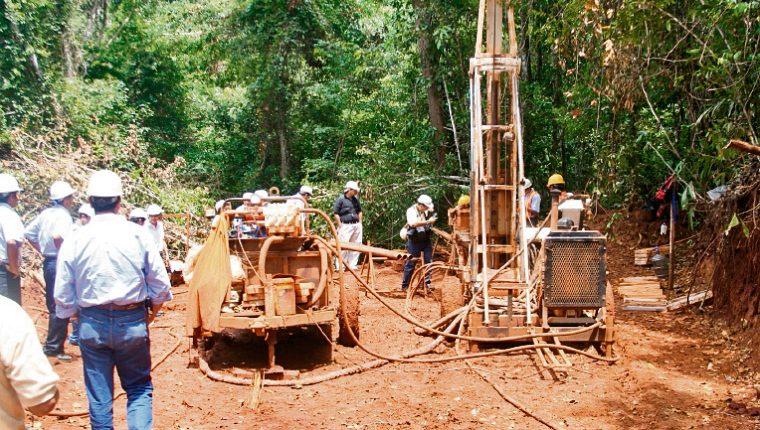 MEM ya realizó dos consultas comunitarias en caso de la mina Fénix, según CGN