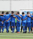 El Deportivo Mixco pide que sea más justo la definición de ascensos y descensos. (Foto Prensa Libre: Hemeroteca)