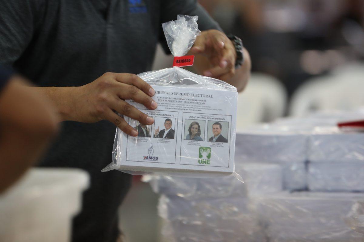 Alta participación electoral es probable en segunda vuelta