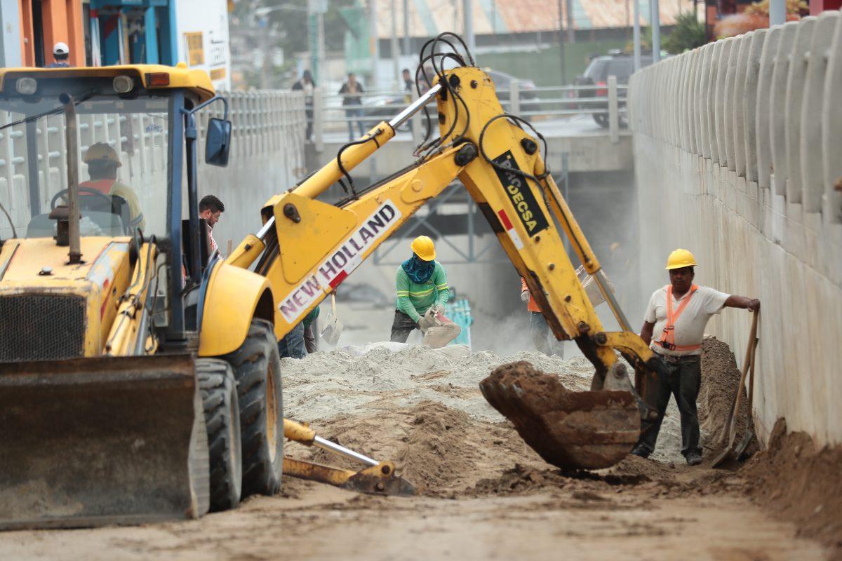 Así cerraron los 17 sectores en los que se divide la economía de Guatemala este 2019