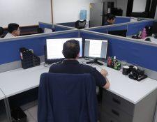 La Gerencia de Investigación Fiscal de la SAT retomará actividades luego que la CC resolvió que se puede acceder a la información bancaria de los contribuyentes con fines fiscales. (Foto Prensa Libre: Hemeroteca PL)