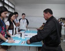 Las reformas a la Lepp buscan mejorar el sistema electoral, el cual fue reformado en el 2016 (Foto Prensa Libtre: Juan Diego González)