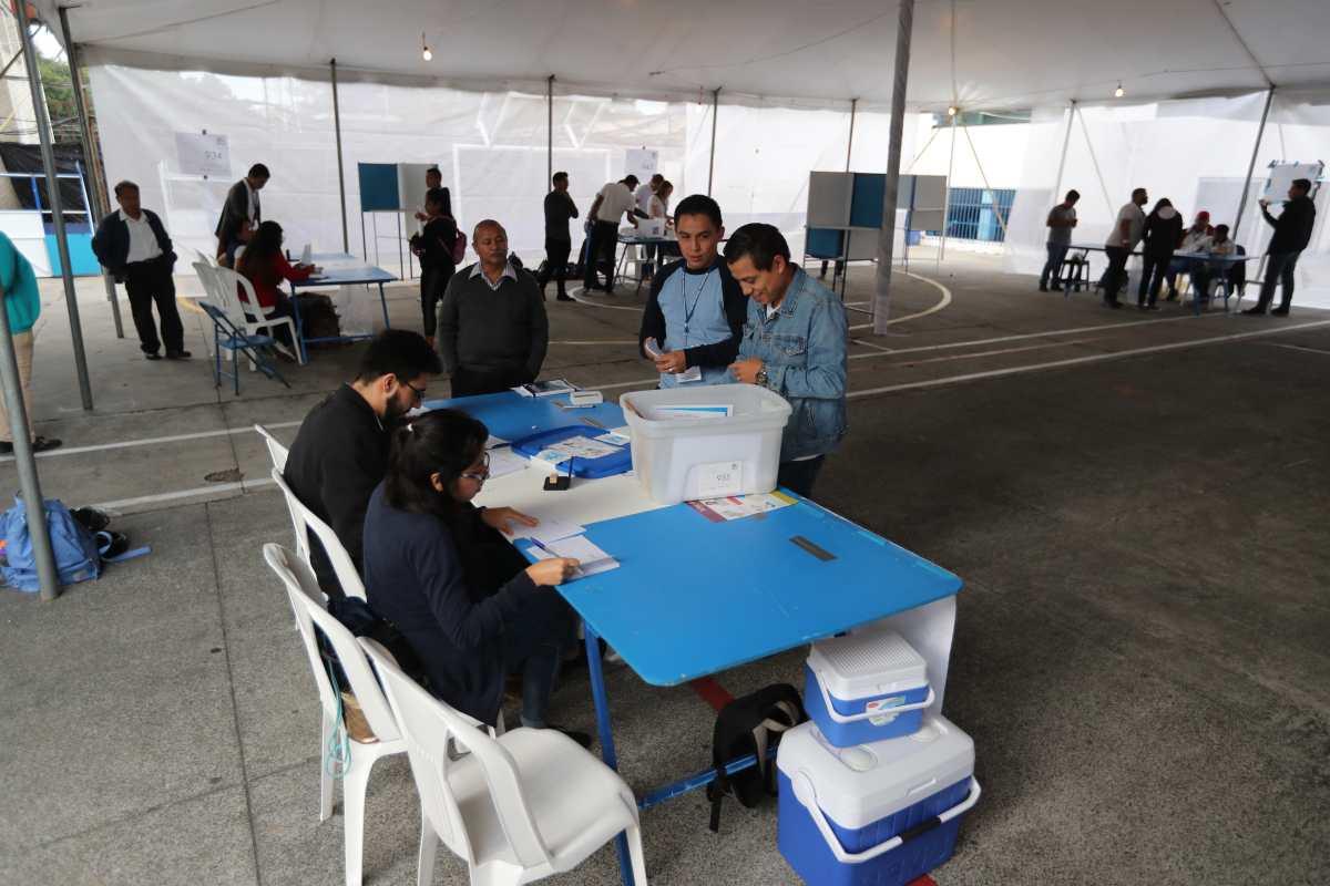 Finaliza proceso electoral y comienza cancelación de 14 partidos políticos