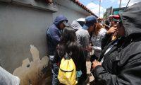 Hasta agosto habían sido deportados más de 35 mil guatemaltecos. (Foto Prensa Libre: Hemeroteca PL)
