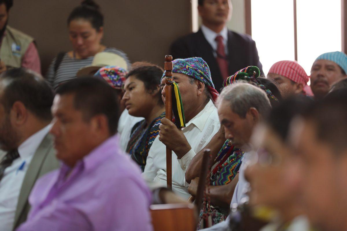 Mina de níquel acudirá a Corte Interamericana por cierre de operación en Guatemala