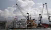La alerta de la OMC sobre el estancamiento del comercio mundial significa que habrá menor demanda de bienes y servicios a escala global, según el experto Enrique Lacs Palomo. (Foto Prensa Libre: Hemeroteca)