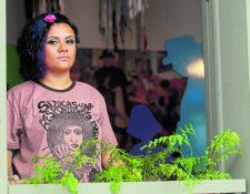 La cantante guatemalteca Rebeca Lane cantará en El Paso, Texas, el próximo 7 de septiembre. (Foto Prensa Libre: Hemeroteca PL).