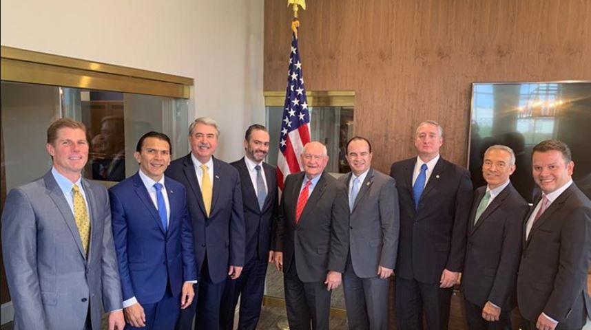 Ministro de Agricultura presenta plan para capacitar a guatemaltecos que soliciten visa temporal para EE. UU.