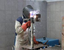 Los participantes podrán aplicar a trabajos que ofrecen 55 empresas de Quetzaltenango y la región. (Foto Prensa Libre: Archivo)