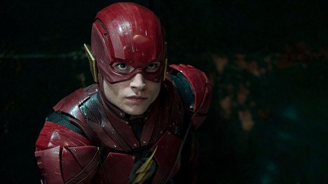 Foto: Justice League