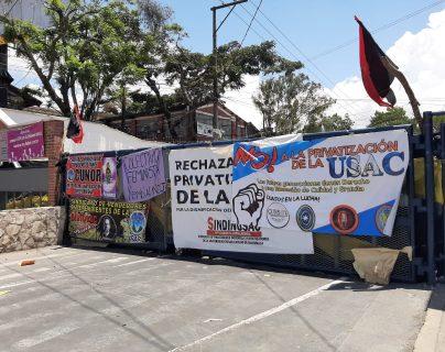 Diálogo debe prevalecer para evitar nuevo cierre en la USAC