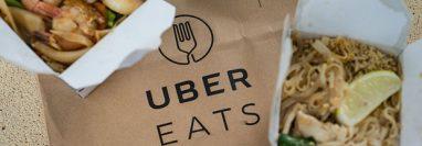 """""""Restaurant Manager"""" es un software que permite a los dueños y gerentes de restaurantes analizar la data analítica de sus negocios en tiempo real. (Foto Prensa Libre: Uber Eats)"""