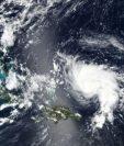 Con vientos mayores a los 210 km/h, Dorian se acerca a las costas de Florida. REUTERS
