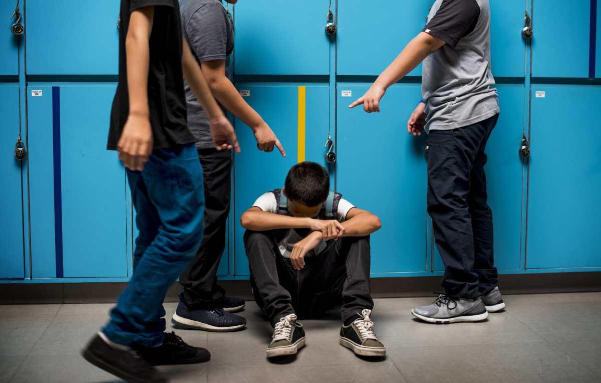Acoso escolar: 87 denuncias han llegado al Mineduc y a la PDH