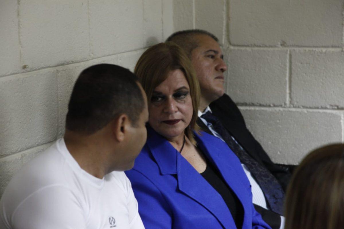 Juez suplente niega arresto domiciliario a Anahí Keller, Santos Torres y Carlos Rodas