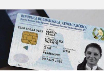 ¿Conoce a alguien con estos nombres? María y José son los más comunes entre los guatemaltecos, según el Renap