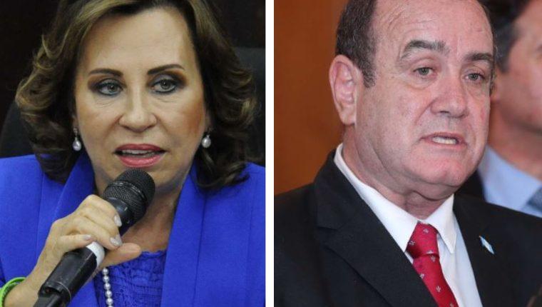 Los candidatos a la presidencia son atacados en redes sociales con difamaciones y noticias falsas. (Foto Prensa Libre: Hemeroteca PL)