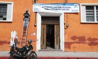 El TSE oficializó el cambio de 69 centros de votación. (Foto Prensa Libre: Hemeroteca PL)