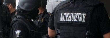 Ministerio Público descubre que Lesli Corina Coyoy Ixtacuy desapareció de su comunidad para fingir su secuestro. (Foto Prensa Libre)