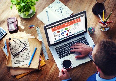 Una ventaja que permite las subastas por internet es obtener dinero en un corto plazo, porque los precios son competitivos. (Foto Prensa: Shutterstock)