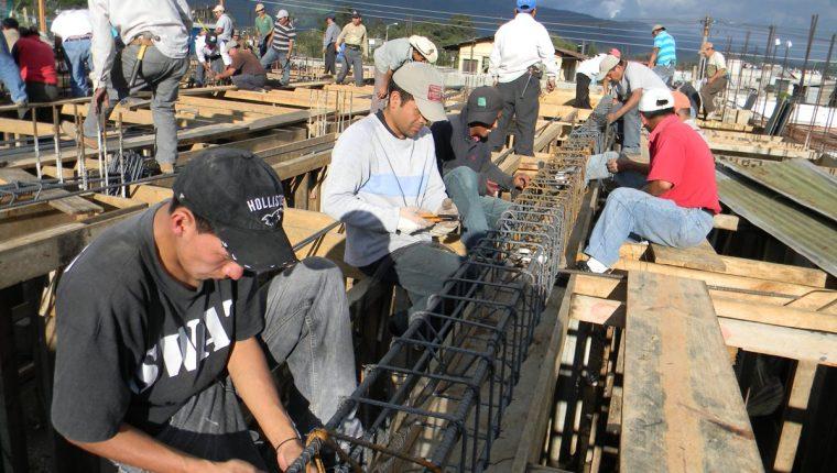 Feria del Empleo de la Construcción: Quién puede aplicar, cuánto salario se paga y cómo llegar