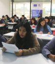El sector de Contact Center & BPO plantearon escalar el programa Finishing School a nivel nacional. (Foto Prensa Libre: Hemeroteca)