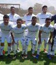 El cuadro de Comunicaciones para el Torneo Apertura 2019. (Foto Prensa Libre: Hemeroteca).