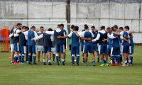 La Selección Nacional se preparará para el partido contra República Dominicana. (Foto Prensa Libre: Hemeroteca PL)