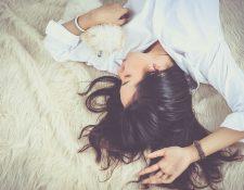 La higiene del sueño nos permite sentirnos mejor.  (Foto Prensa Libre: Pixibay).