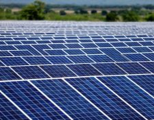 Aparte del proyecto de compra energía solar, también hay dos proyectos relacionados de gas. (Foto, Prensa Libre: Hemeroteca PL).