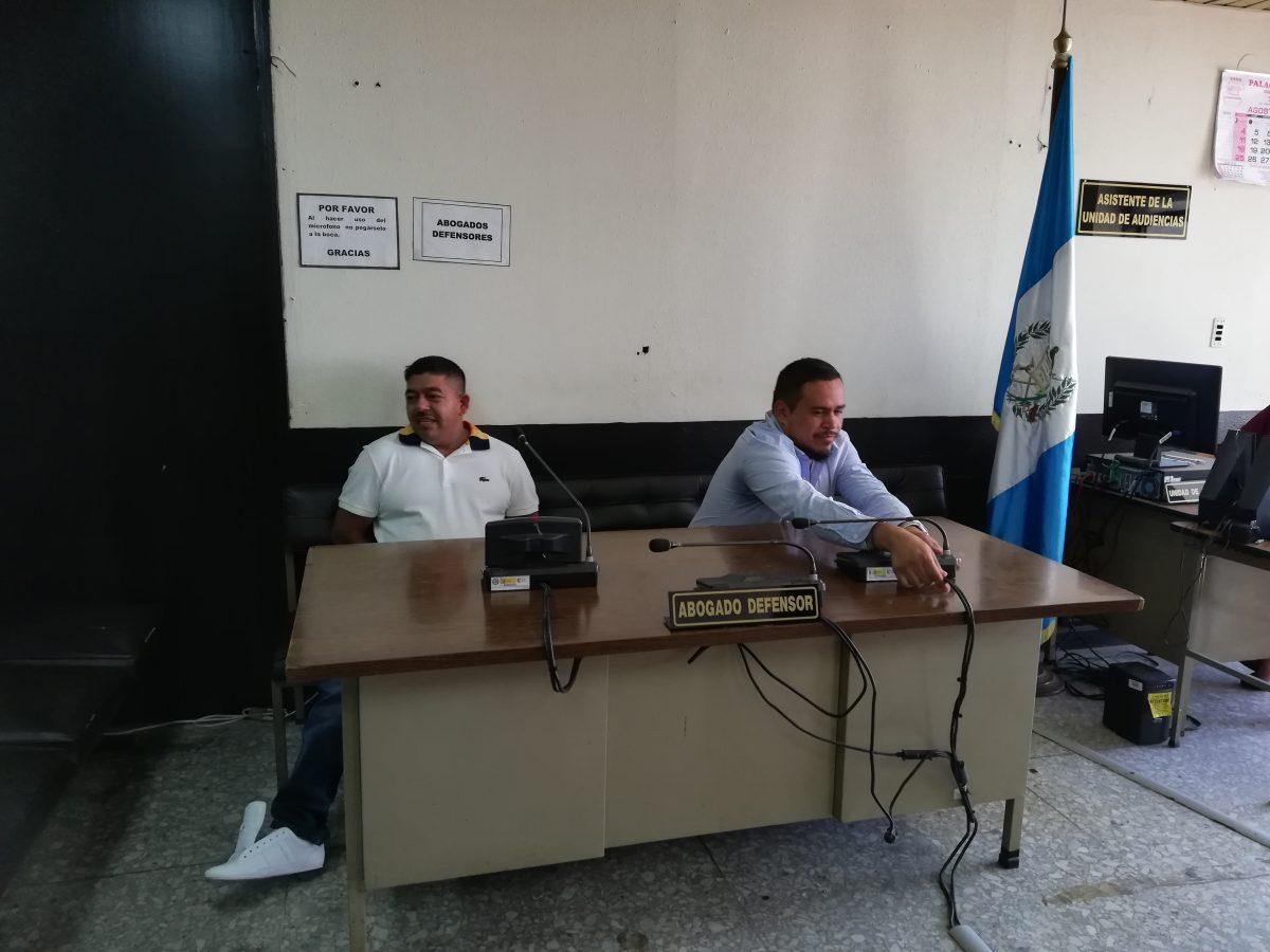 Exconcejal de Nueva Concepción usaba barcos pesqueros para recibir cargamentos de cocaína