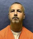 "Gary Ray Bowles era conocido como ""el asesino de la I-95"". (Foto Prensa Libre: Florida Department of Corrections)."