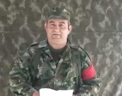 Alias Otoniel, Dairo Antonio Úsuga David jefe del Clan del Golfo. (Foto Prensa Libre: El Colombiano(Archivo).