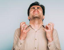 La ira es una emoción que va más allá del enojo, que se caracteriza por la aceleración del ritmo cardiaco y de la respiración. (Foto Prensa Libre: Servicios).