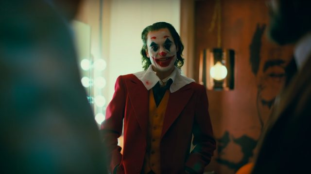 "Joaquin Phoenix personificará a ""The Joker"", el infame payaso. (Foto Prensa Libre: The Joker)"