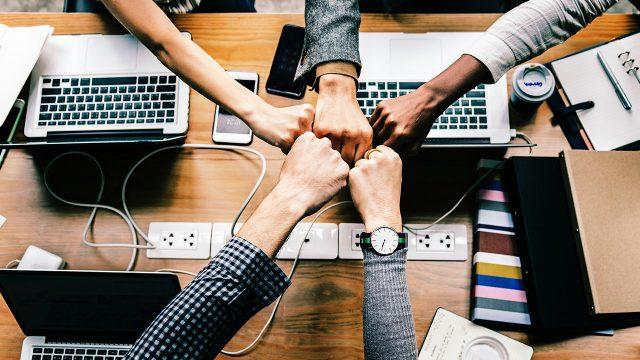 El liderazgo es vital para genera un buen ambiente de trabajo.  (Foto Prensa Libre: Forbes)