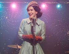 The Marvelous Mrs. Maisel (La maravillosa Señora Maisel) es una comedia dramática protagonizada por la actriz estadounidense Rachel Brosnahan, y se ambienta en los años 50. (Foto: Hemeroteca PL).
