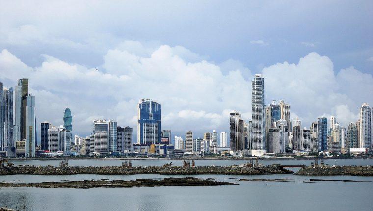 Estados Unidos negocia con Panamá para que el país centroamericano reciba a migrantes de África y Asia. (Foto Prensa Libre: Hemeroteca PL)