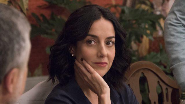 """Paulina de la Mora es uno de los personajes más queridos de """"La casa de las flores"""". (Foto Prensa Libre: Netflix)"""