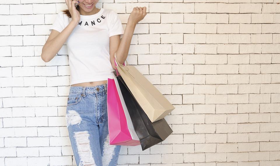 Apps de tendencias que le ayudarán a vestirse a la moda