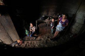 Carencias agobian a 59% de pobladores, según Encuesta Libre