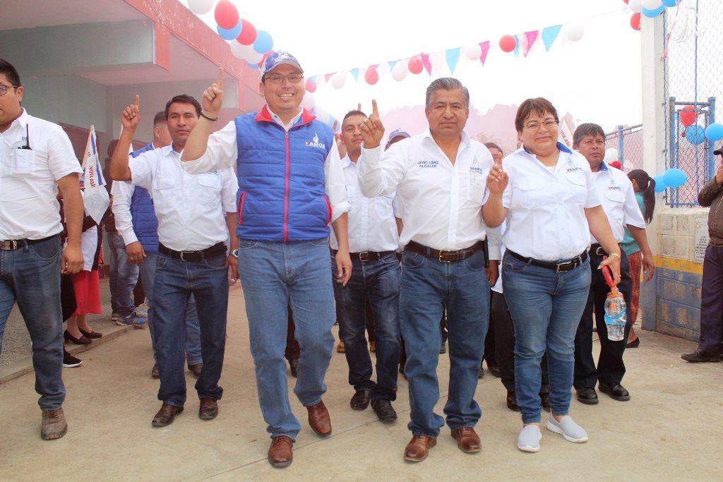 Jayro López, alcalde de Cabricán, queda sin inmunidad
