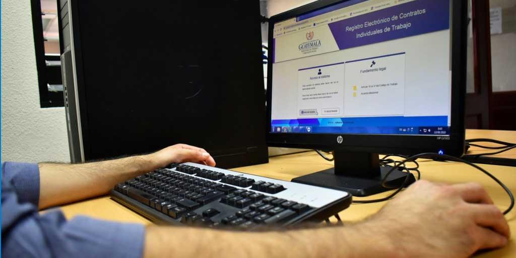 Ministerio de Trabajo recibirá contratos laborales de forma electrónica y resolverá en 3 días
