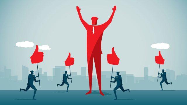 Cinco acciones que distinguen a un ejecutivo ejemplar