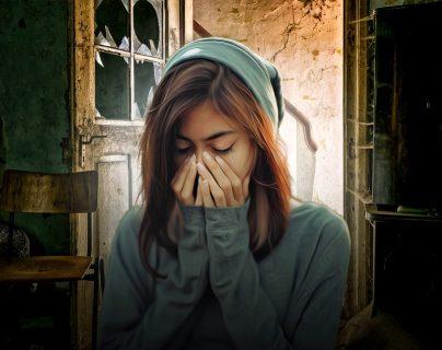 Un episodio de depresión en los hijos es una crisis en el hogar.  Es importante actuar frente a esta situación.