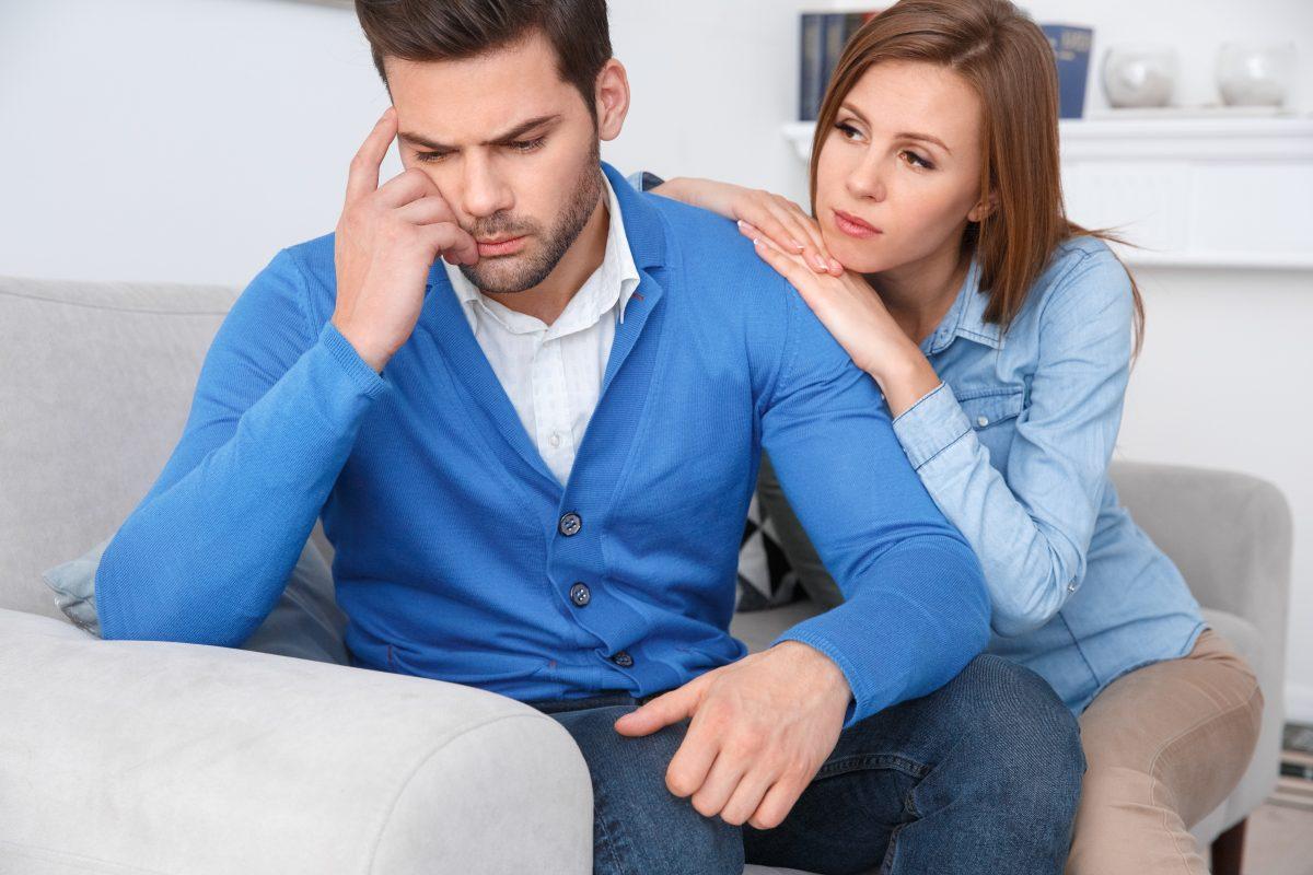 Cómo ayudar a la pareja cuando tiene problemas emocionales