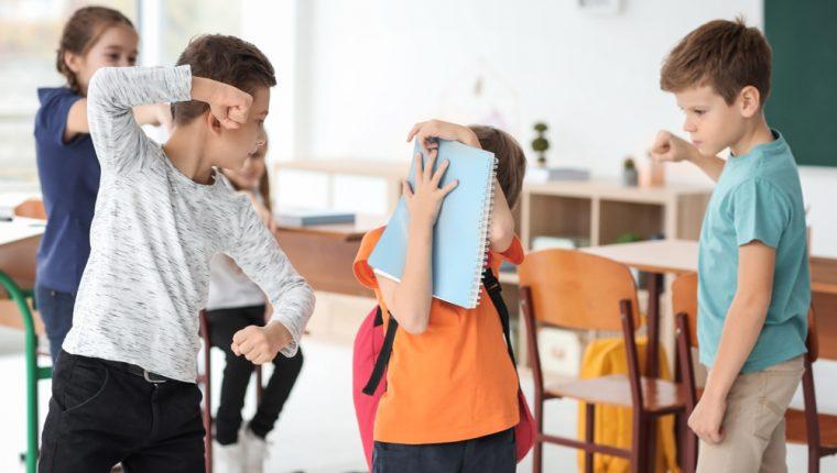 Bullying: señales para identificarlo y qué hacer si su hijo es víctima de  acoso – Prensa Libre